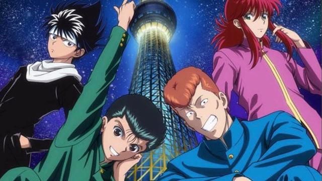 Must Watch Anime