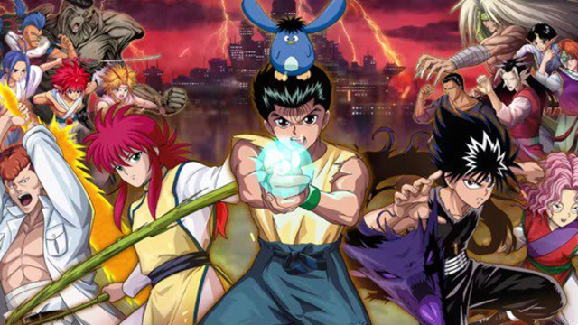Top 10 Best Martial Arts Anime