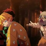 Demon Slayer Anime Releases New Trailer Unveiling English Dub Cast
