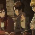 Attack on Titan Reveals Eren's Friends' Reaction To The Outside World