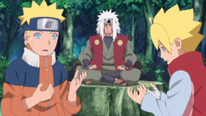 How Did Boruto's Time Travel Arc Saved the Anime from Falling Apart