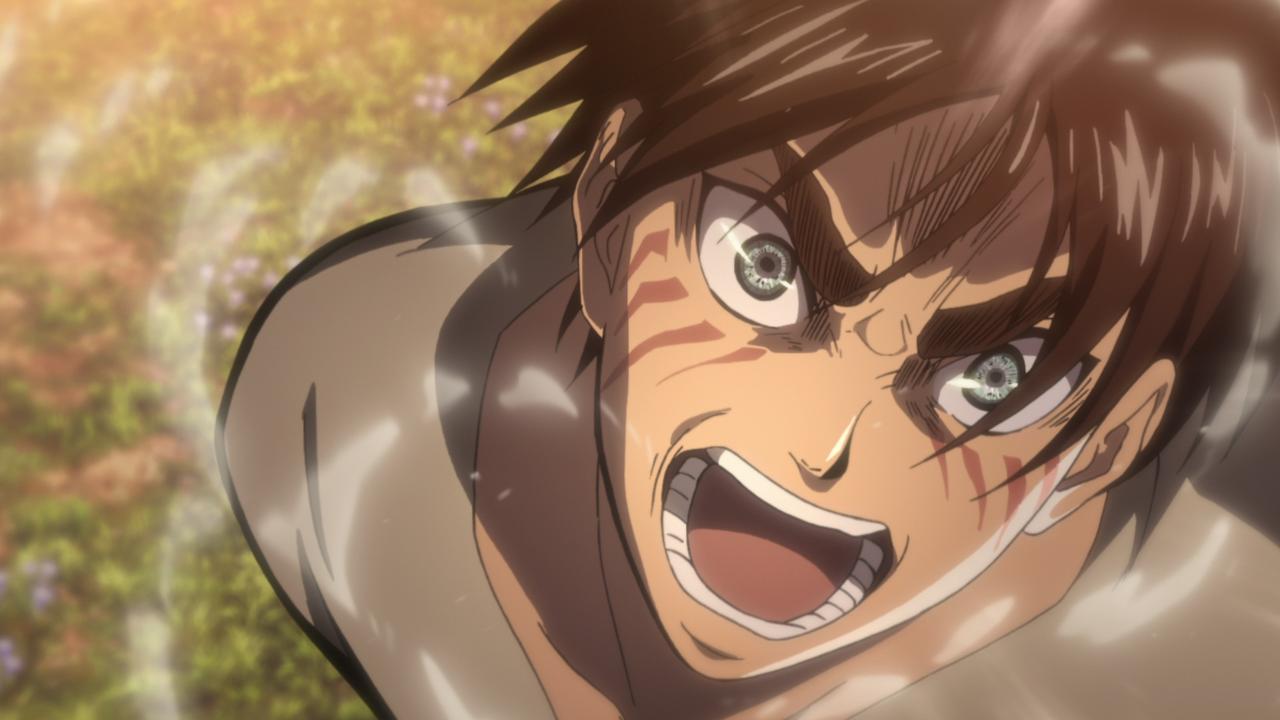 Attack on Titan Fans Amazed by Eren's New Horrible Goal