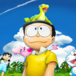 Doraemon: Nobita's New Dinosaur Film's Trailer Previews Mr. Children's Theme Song