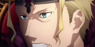 Sword Art Online: Alicization Fans Shocked Over Monstrous Death Scene