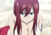 Fairy Tail Creator Shares Shocking NSFW Erza Artwork