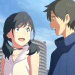 Weathering With You Will Get London Screening and Q&A With Makoto Shinkai On November 10