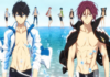 Free! Anime's New Sequel Film Postponed From Its Summer 2020 Debut