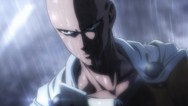 One-Punch Man Teases Saitama's Most Important Fight