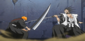 Facts Why is Ichigo vs Kenpachi Bleach Anime's Greatest Fight Ever