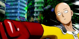 One-Punch Man: A Hero Nobody Knows game Release Date