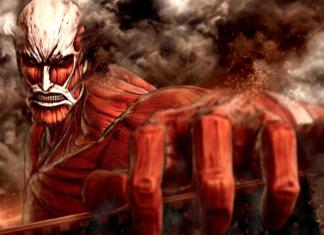 Attack on Titan Live-Action Film