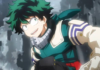 My Hero Academia Fan Upgrades Midoriya's Possible Next Suit