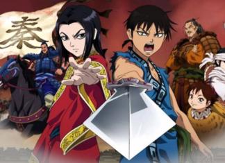 Kingdom Anime Season 3 Announced