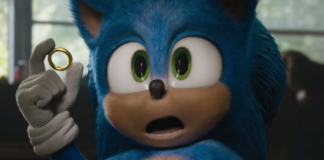 New Redesigned Sonic The Hedgehog Film Official Trailer Released