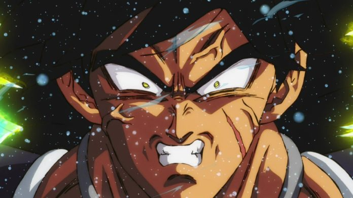 Dragon Ball Super: Broly Film Nominated for Play Users Choice Awards