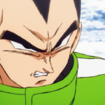 Vegeta Voice Actor Teases Curious Meeting With Toei Animation