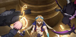Fate/Grand Order: Babylonia Episode 3 Amazed Fans With Marvellous Fight Animation