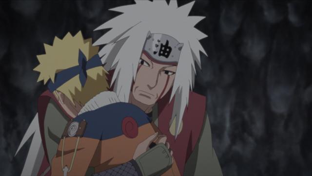 Naruto Grievously Tortured In Boruto's New Episode Scene