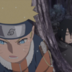 Boruto Latest Episode Sees Touching Naruto, Sasuke Scene