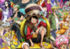 One Piece Stampede Anime Film Reaches US$85 Million Worldwide