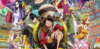One Piece Stampede Anime Film Reaches US$85 Million Worldwide