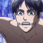 Attack on Titan Eren and Founding Titan