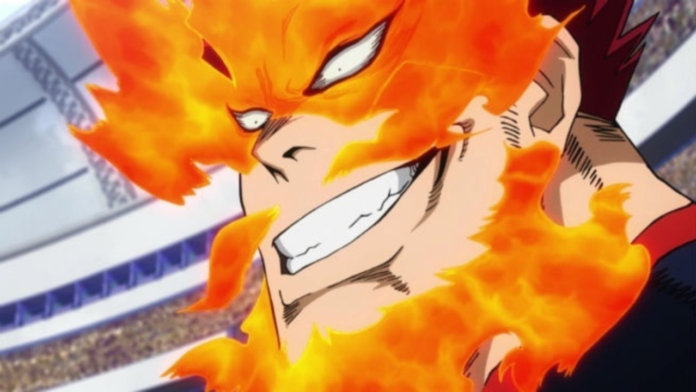Ending and Endeavor
