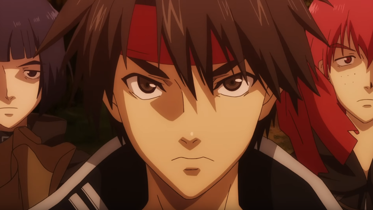 Sorcerous Stabber Orphen Anime's New Trailer Released Revealing January 7 Debut