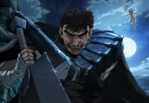 Berserk Joins The World of Online Gaming