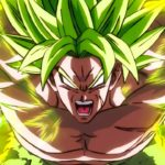 Dragon Ball FighterZ Game Releases New Preview Showing Broly In Action