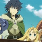 The Rising of The Shield Hero Stage Play New Cast and Key Visual Are Released