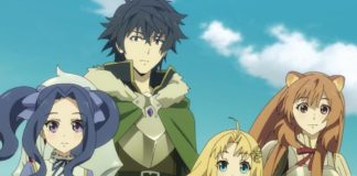 The Rising of The Shield Hero Stage Play