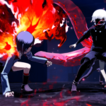 Tokyo Ghoul:re Call to Exist Game Releases New Trailers, Previewing Deathmatch, Survival Modes