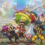 One Piece: Stampede Film Sells Tickets Worth $1 Million In U.S. And Canada
