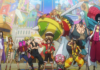 One Piece: Stampede Success