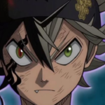Black Clover Introduces The New Form Of Asta