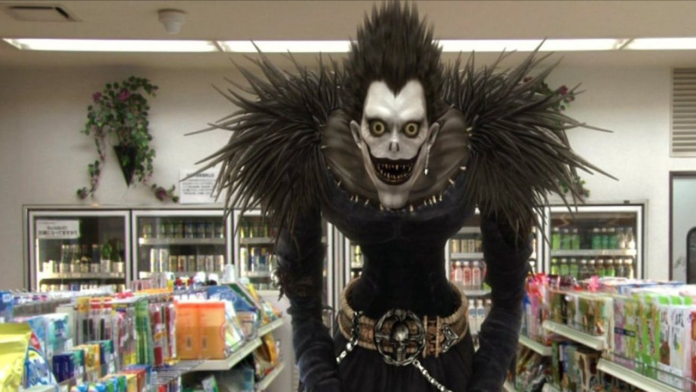 Death Note 2 Writer Shares Update For The Next Film's Script