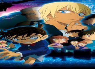 Detective Conan: Zero the Enforcer Manga