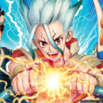 Dr. Stone Manga Taking 1-Week Break