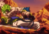 Dragon Ball FighterZ Broly vs Gogeta Ultimate Dramatic Final Fight Trailer