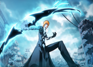 Bleach: Brave Souls New Opening Theme Released