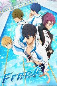 Free! New Sequel Film Postponed From Its Summer 2020 Debut