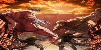 Attack on Titan Manga Chapter 124