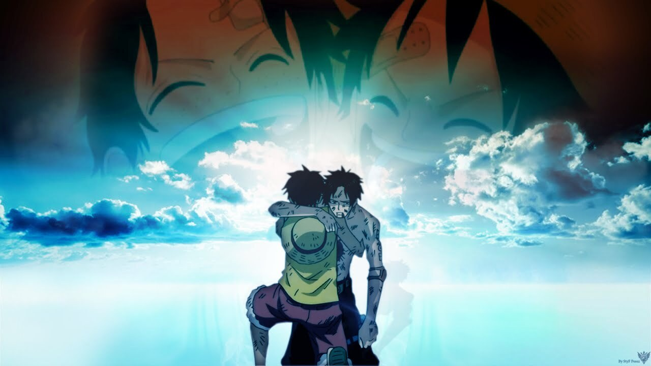 One Piece Ending