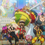 One Piece: Stampede Film's Huge Global Success Is Impressing