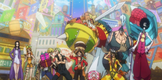 One Piece: Stampede Box Office