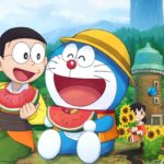 Doraemon the Movie: Nobita's New Dinosaur Film Gets A Shōjo Manga Adaptation by High School Artist