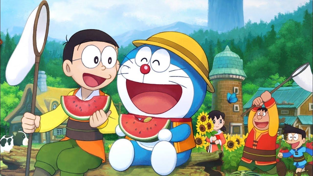 Doraemon the Movie: Nobita's New Dinosaur Film