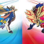 Pokémon Sword/Shield Games' Two New Trailers Are Released