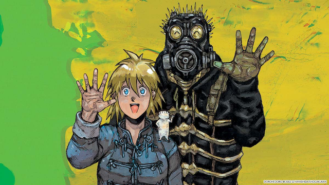 Dorohedoro Anime Cast Members